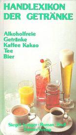 Alkoholfreie Getränke, Kaffee, Kakao, Tee, Bier