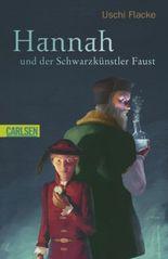 Hannah und der Schwarzkünstler Faust