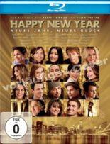 Happy New Year, 1 Blu-ray