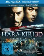 Hara-Kiri 3D - Tod eines Samurai, 1 Blu-ray