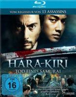 Hara-Kiri - Tod eines Samurai, 1 Blu-ray