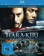 Hara-Kiri - Tod eines Samurai, Special Edition, 2 Blu-rays