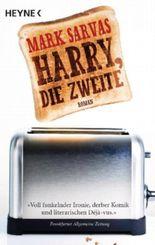 Harry, die Zweite