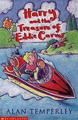 Harry And the Treasure of Eddie Carver
