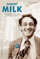 Harvey Milk - Ein Leben für die Community