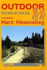 Harz: Hexensteig