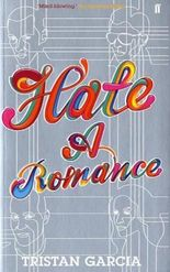 Hate: A Romance