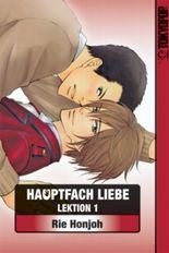 Hauptfach Liebe 01