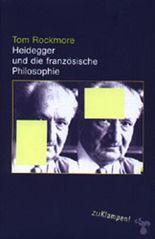 Heidegger und die französische Philosophie