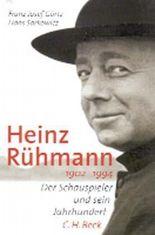Heinz Rühmann 1902-1994