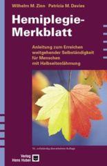 Hemiplegie-Merkblatt