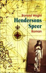 Hendersons Speer