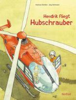 Hendrik fliegt Hubschrauber
