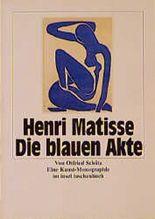 Henri Matisse - die blauen Akte