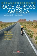 Herausforderung Race Across America