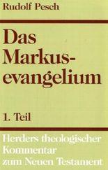 Herders theologischer Kommentar zum Neuen Testament / Markusevangelium