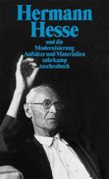 Hermann Hesse und die literarische Moderne