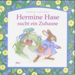 Hermine Hase sucht ein Zuhause