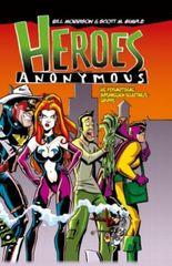 Heroes Anonymous