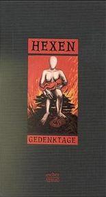 Hexen, Gedenktage