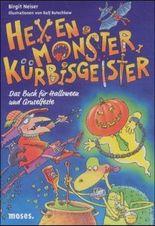 Hexen, Monster, Kürbisgeister
