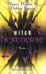 Witch - Hexenerbe