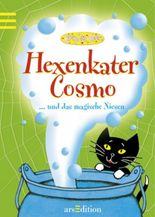 Hexenkater Cosmo