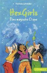 HexGirls - Eine magische Clique (Bd.1)