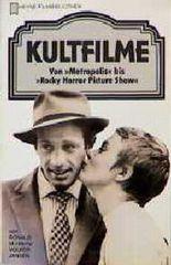 Heyne Filmbibliothek und Fernsehbibliothek, Nr.73, Kultfilme