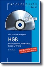 HGB Basiswissen