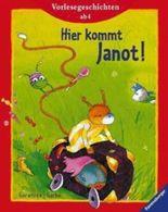 Hier kommt Janot!