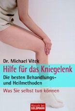 Hilfe für das Kniegelenk