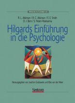 Hilgards Einführung in die Psychologie