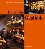 Historische Gasthöfe in Sachsen