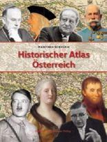 Historischer Atlas Österreich
