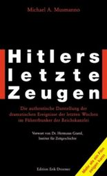 Hitlers letzte Zeugen