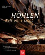Höhlen - Welt ohne Licht