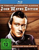Höllenfahrt nach Santa Fe, 1 Blu-ray