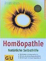 Homöopathie (GU Ratgeber Gesundheit)