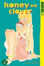 Honey&Clover 02