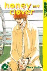 Honey&Clover 04
