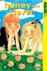 Honey&Clover 06