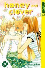 Honey&Clover 08
