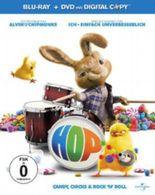 Hop - Osterhase oder Superstar, 1 Blu-ray + DVD + Digital Copy