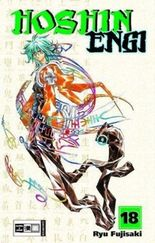 Hoshin Engi. Bd.18