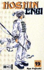 Hoshin Engi. Bd.19