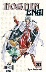 Hoshin Engi. Bd.20