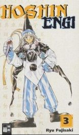 Hoshin Engi. Bd.3