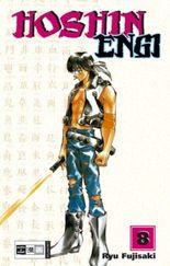 Hoshin Engi. Bd.8