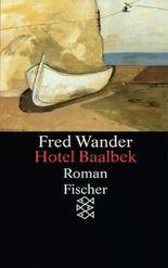 Hotel Baalbek